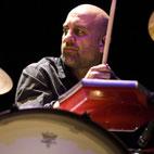 Primus Drummer Is Back After Heart Surgery