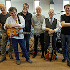 King Crimson Releasing New Live Album in January 2015