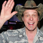 Ted Nugent Reacts to Controversial Ferguson Ruling: 'Justice Is Served'