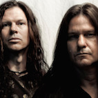 Ex-Scar the Martyr Singer Joining Forces With Broderick and Drover in New Band