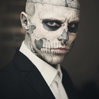 Zombie Boy Featuring Ex-Rob Zombie Guitarist Mike Riggs: 'Zombie Boy 666 Medley' Lyric Video