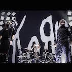 Slipknot Members Join Korn Onstage to Rock Out Beastie Boys Classic 'Sabotage'