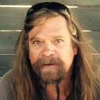 Former W.A.S.P. Guitarist Chris Holmes: The Kind of Music I Play 'Just Doesn't Work' in US Anymore