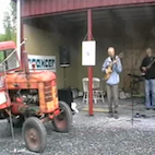You Can Replace Your Drummer With a Tractor, And This Video Proves It