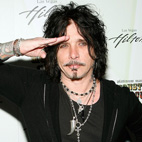 Former Motley Crue Frontman John Corabi May Work With Mick Mars After Farewell Tour