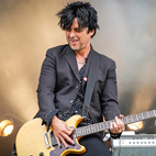 Green Day Have Written 'Five Fantastic New Songs,' Says Their Producer