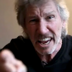 Roger Waters Furious About the State of Music Industry: 'It's Just Stealing!'