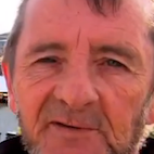 AC/DC Drummer Phil Rudd: 'I've Seen the Errors of My Ways, It's Onward and Upward From Here'