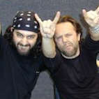 Mike Portnoy: How Lars Ulrich Became My Role Model