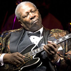Family Members and Friends Weren't Allowed to See BB King Before His Death, According to Attorney