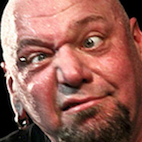 Ex-Maiden Singer Paul Di'Anno: There Hasn't Been a Good Band From Germany Apart From Rammstein