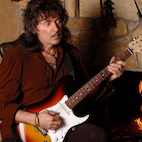 Ritchie Blackmore Returning to Rock Music Next Year
