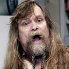 New Video From Chris Holmes Has Redefined Terrible