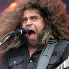Coheed and Cambria Frontman's House Turned Into $300,000-a-Month Illegal Weed Farm Without His Knowledge
