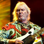 Chris Squire XYZ Tapes Could Be Released