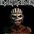 Here's First New Music From Iron Maiden in 5 Years