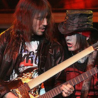 Report: Bumblefoot Actually Left Guns N' Roses a Year Ago