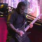 Slipknot Bassist Rushed to Hospital, Band Continues Set as Eight Piece