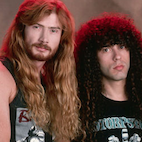 Marty Friedman Would Play With Megadeth Again, But These Are His Terms