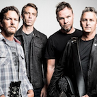 Pearl Jam Aiming to Release New Album Next Year