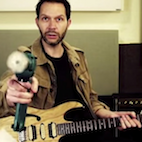 Paul Gilbert Releasing New Album 'I Can Destroy' By End of the Year