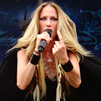 Huntress Bow Out of Tour With Avatar to Let Jill Janus Recover From Cancer Surgery