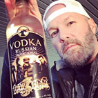 Check Out Special Limp Bizkit Vodka