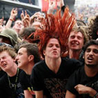 Download Festival Police Force Add Subculture Hatecrimes to Offence List
