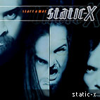 Static-X Album Posted Online