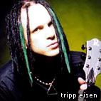 Static-X Rock On... Without Ex-Guitarist Tripp Eisen