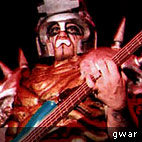 Gwar Say They Are 'The Most Important Band In History'