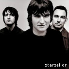 Starsailor 'In The Crossfire'