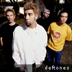 Deftones' Fan Interview