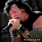 Mudvayne: 'Fall Into Sleep' Video Online
