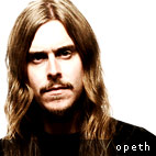 Opeth: Special 'Chronology' Performances