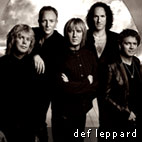 Def Leppard, Journey Tour Dates