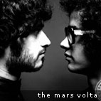 The Mars Volta To Unleash 'Bedlam' On January Tour