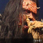 Lordi: 'Dark Floors' Movie