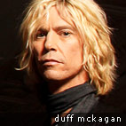 Duff McKagan On Axl Rose: 'He's Just A Guy Caught Up In Events'