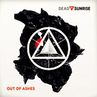 Dead By Sunrise: 'Out Of Ashes' Listening Party On UG Profiles