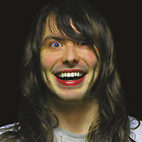 Andrew WK Denies Being Manipulated By Secret Svengali