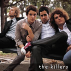 The Killers Taking Break This Year