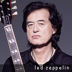 Led Zeppelin: Rare Live Recordings Posted Online