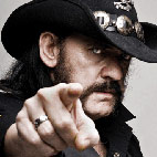 Lemmy: 'Hip Hop Is Not Music'