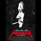 Metallica: Cliff Burton Inspired Title Character In Hesher Film