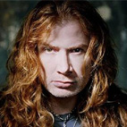 Megadeth Mustaine: You Never Saw The Hurt