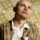 Billy Corgan Launches Wrestling Co