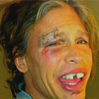 Steven Tyler: I'm Not Back On Booze And Drugs