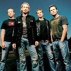 Nickelback Party Hard, Get Deep On 'Here And Now'