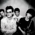 The Smiths Slammed For Xmas Ad